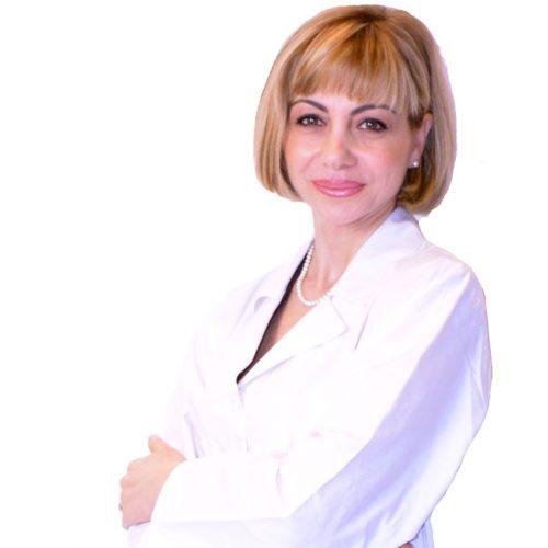 Dott.ssa Claudia Capogrossi