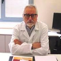 Dr. Desiderio