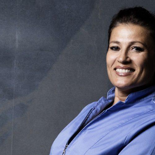 Dott.ssa Isabella Fabiani